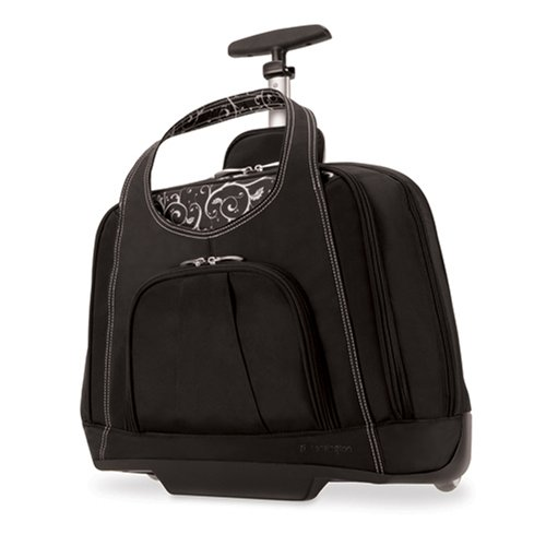Best Rolling Laptop Bag 2020