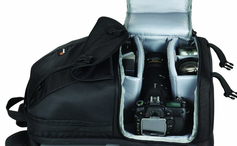 Top Camera Bags - backpacks