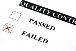 product liability insurance - when something goes wrong in manufacturing
