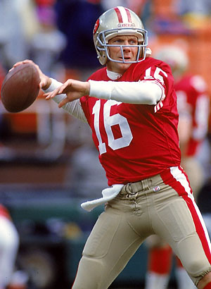 Who is the best NFL QB of all time? (2/4)