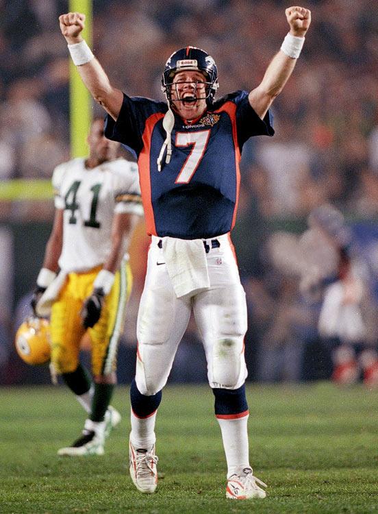 Why I love the Denver Broncos