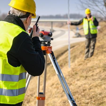 Surveyor Contracting