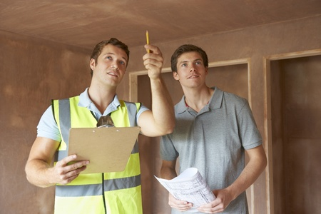 Home Inspection Professionals