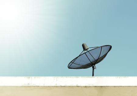 Satellite lnstaller