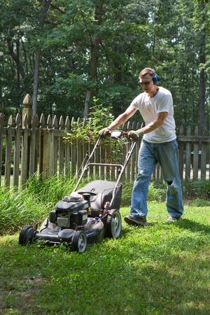 Lawn Care Contractor