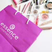 Essence Cosmetics Fall/Winter 2016
