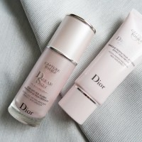 Dior Dream Skin Advanced & Dior Dream Skin 1-Minute Mask REVIEW