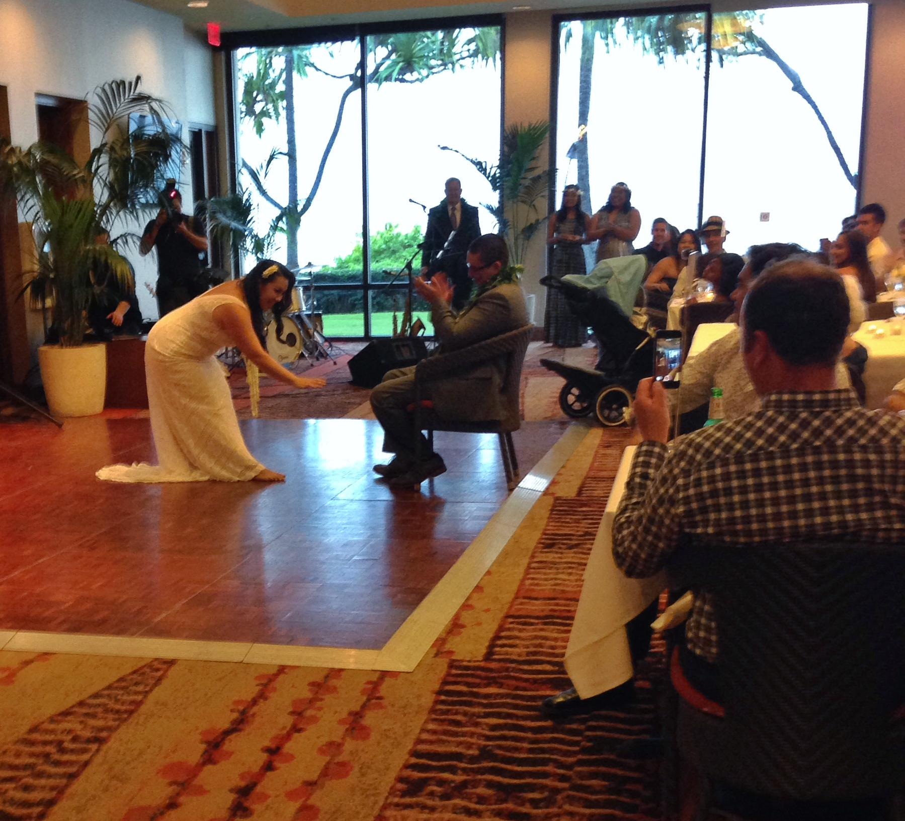 Waialae Country Club Wedding Best Day Ever
