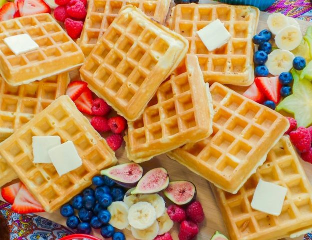 How to Make a Waffle Board