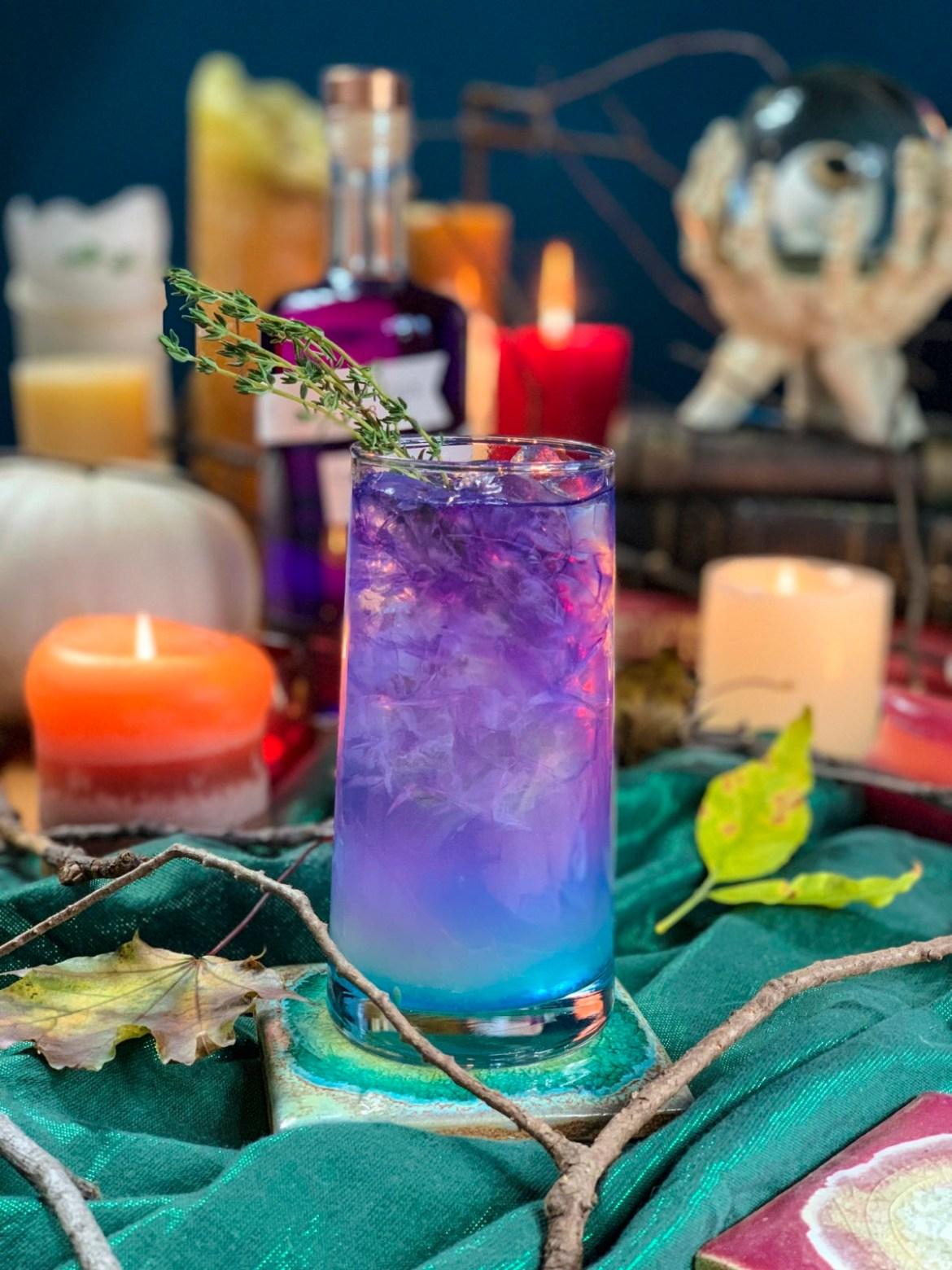 Hocus Pocus Witchs Brew