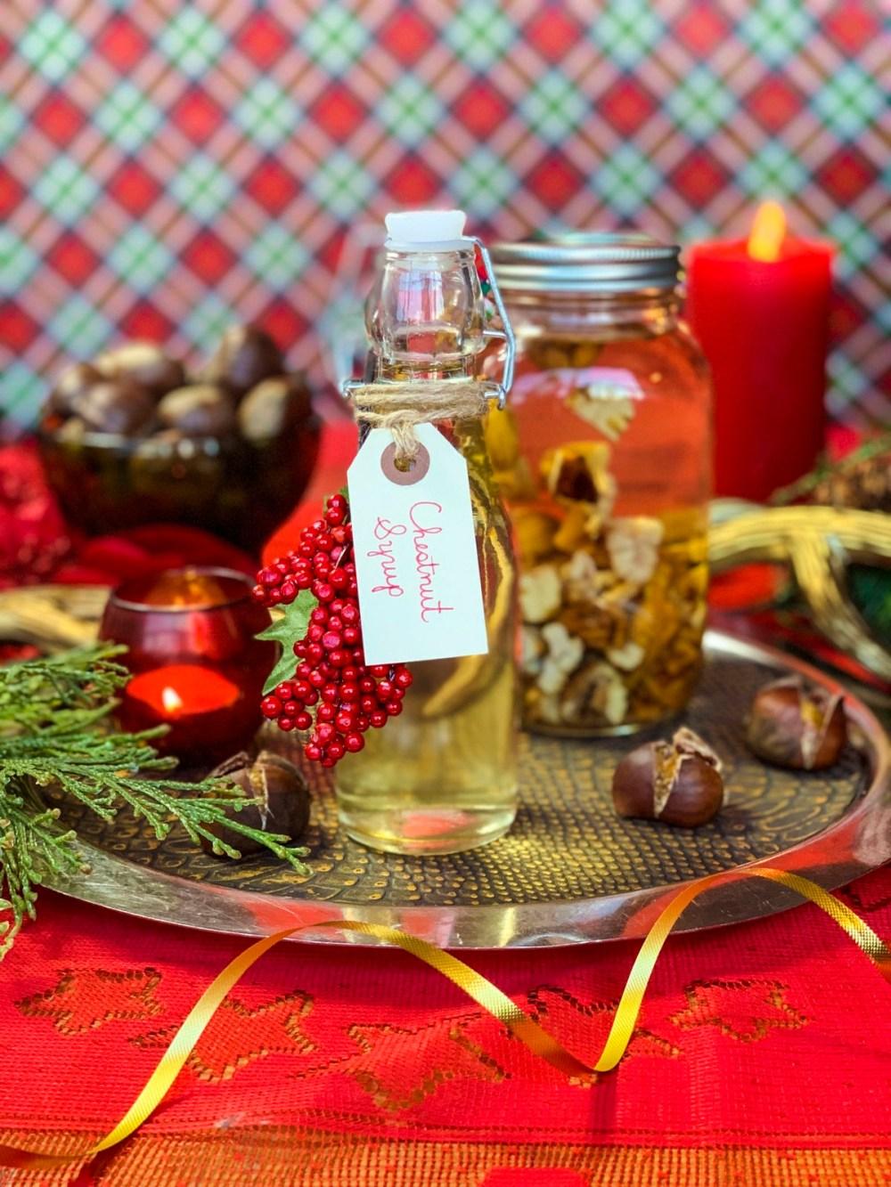 Make Chocolate Bark Themed to Classic Christmas Movies