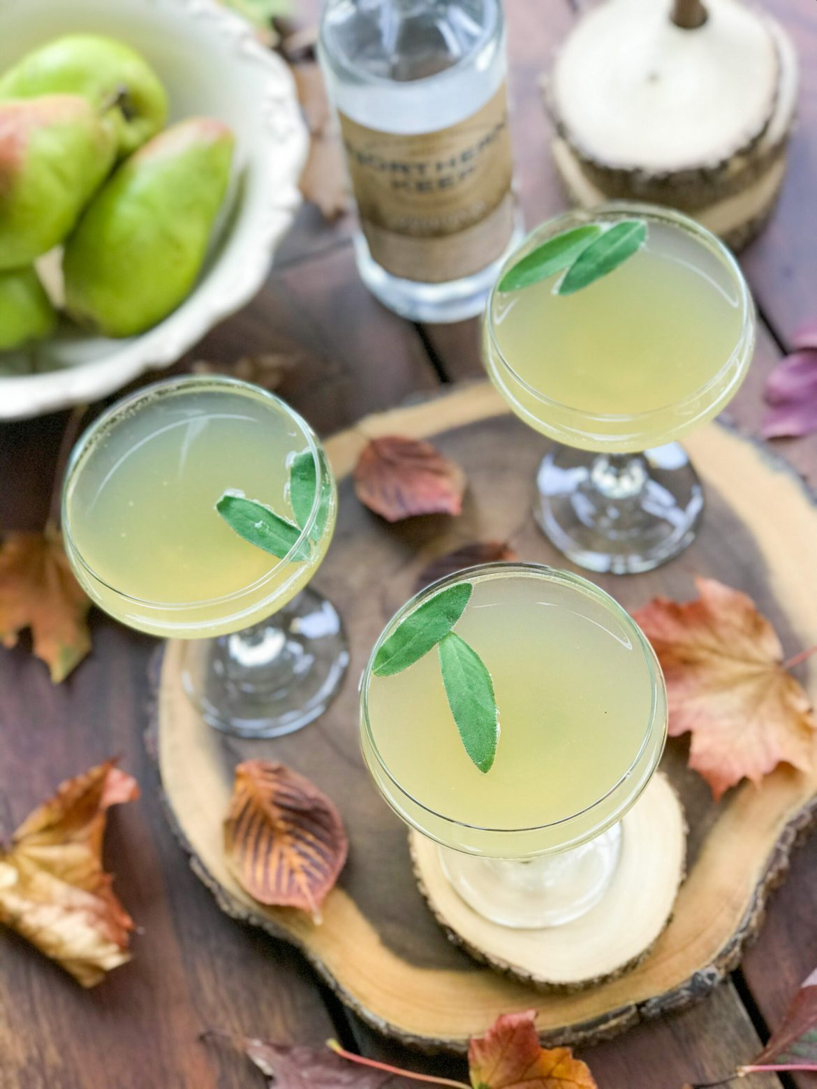 The Best-Ever Fall and Thanksgiving Cocktail Recipes