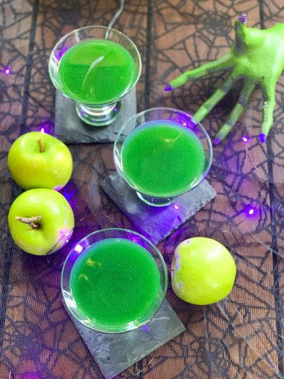Poison Apple Martini