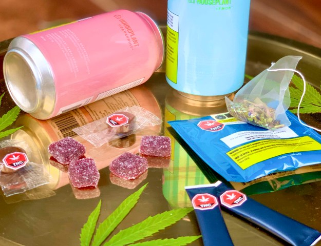 The 10 Coolest Cannabis Infused Edibles Ever