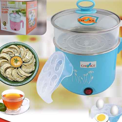 3 in 1 Heating Cup
