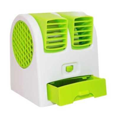 Mini AC Portable Fan