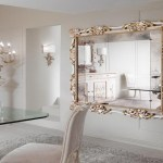 Large Modern Decorative Wall Mirrors Best Decor Things