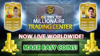 FUTMillionaire Trading Center