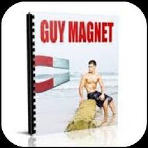 Guy Magnet