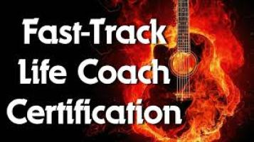 Fast Track Life Coaching Certification course