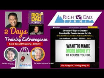 Richdad Summit