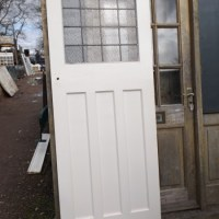 1930's Leaded Doors