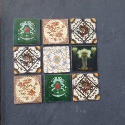 Fireplace Tiles & Decorative Tiles