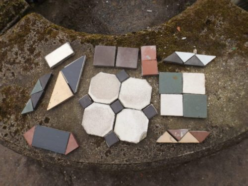 Other Floor Tiles