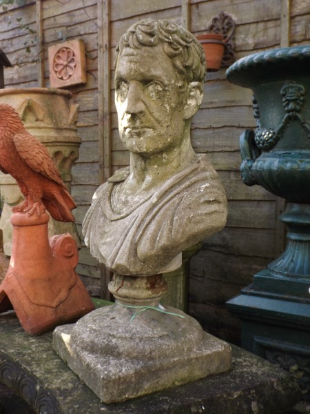 Statues & Busts