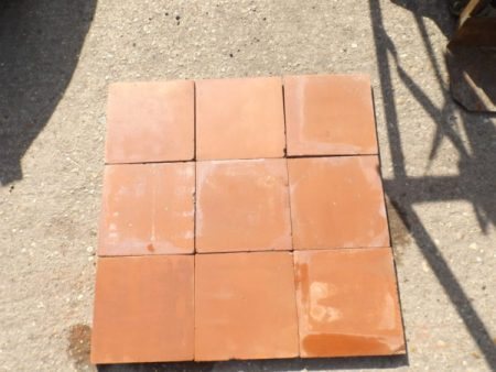 Reproduction Floor & Quarry Tiles