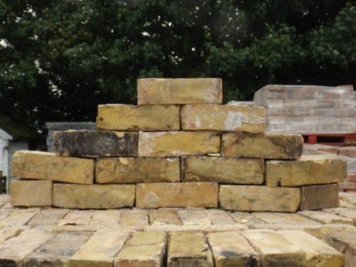 Cherry Cottage Gaults Wirecut & Engineering Bricks