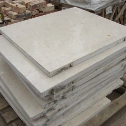 Turkish Rosalia Beige Marble Slabs