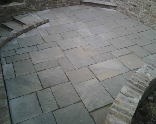 Z Black Indian Sandstone