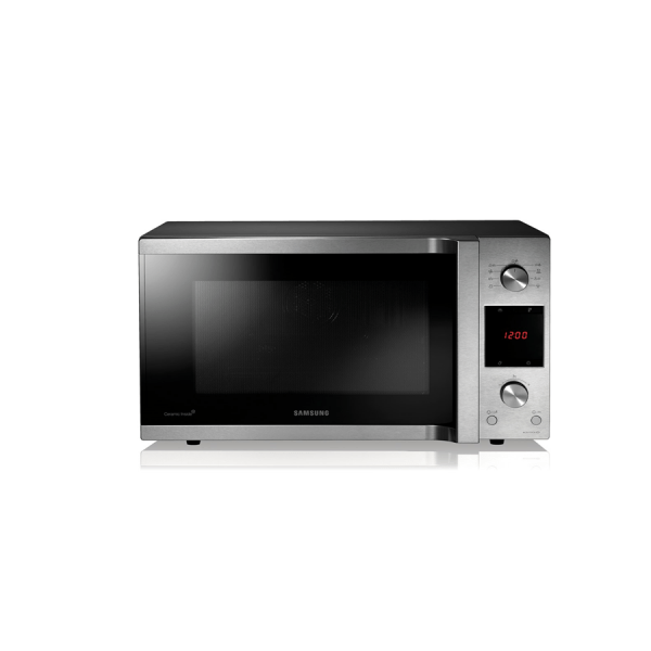 how to use a samsung convection microwave