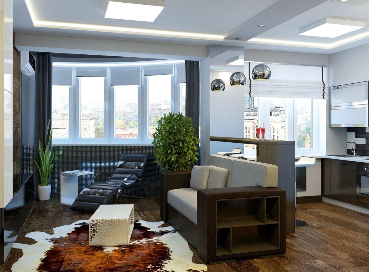 Minimalist Studio Apartment Interior Design Ideas Novocom Top