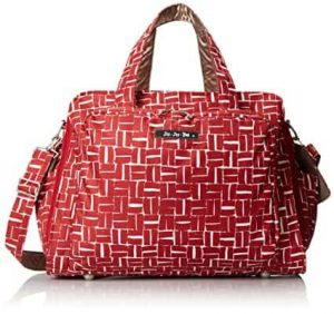 Jujube Be Ready Diaper Bag