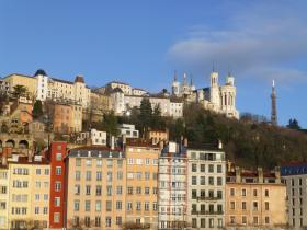 The Best Areas to Stay in Lyon, France