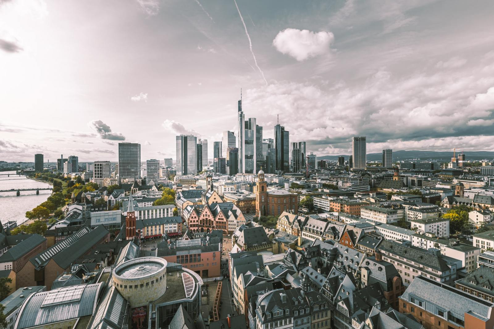 The Best Areas to Stay in Frankfurt am Main, Germany