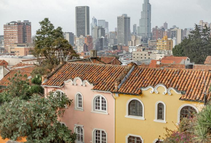 The Best Areas to Stay in Bogotá, Colombia
