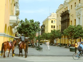 The Best Areas to Stay in Lima, Peru