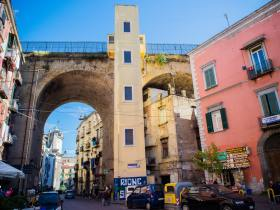 The Best Areas to Stay in Naples, Italy