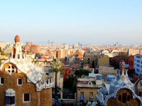 The Best Areas to Stay in Barcelona, Spain
