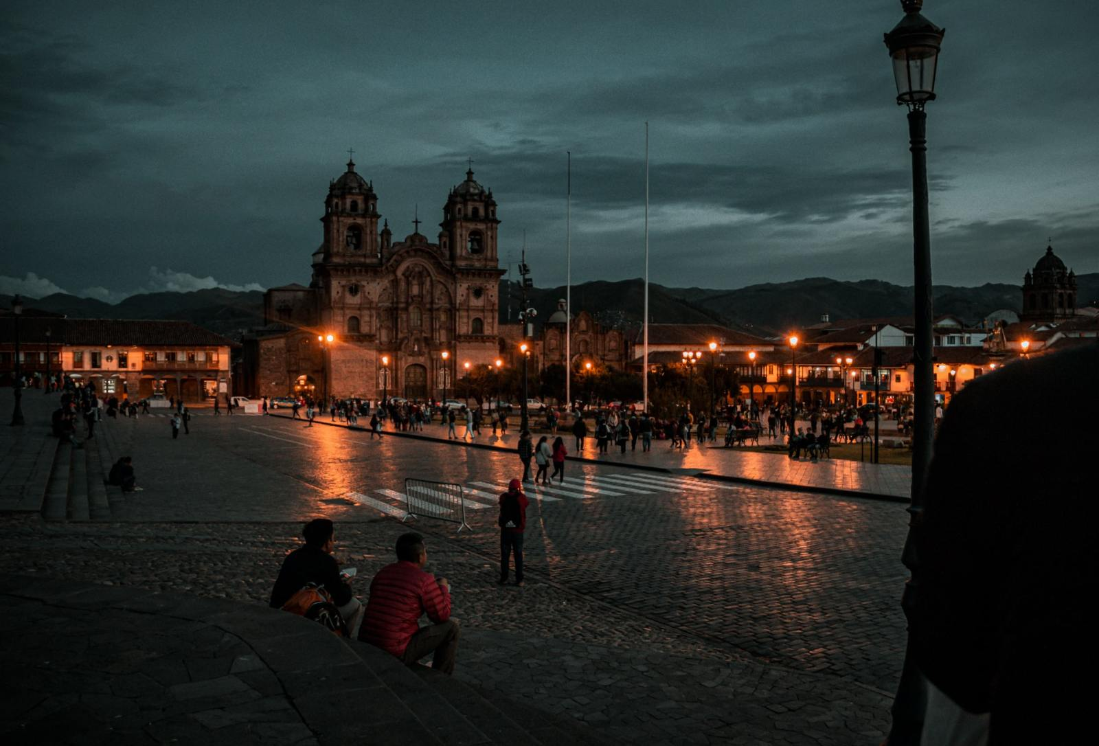 The Best Areas to Stay in Cusco, Peru