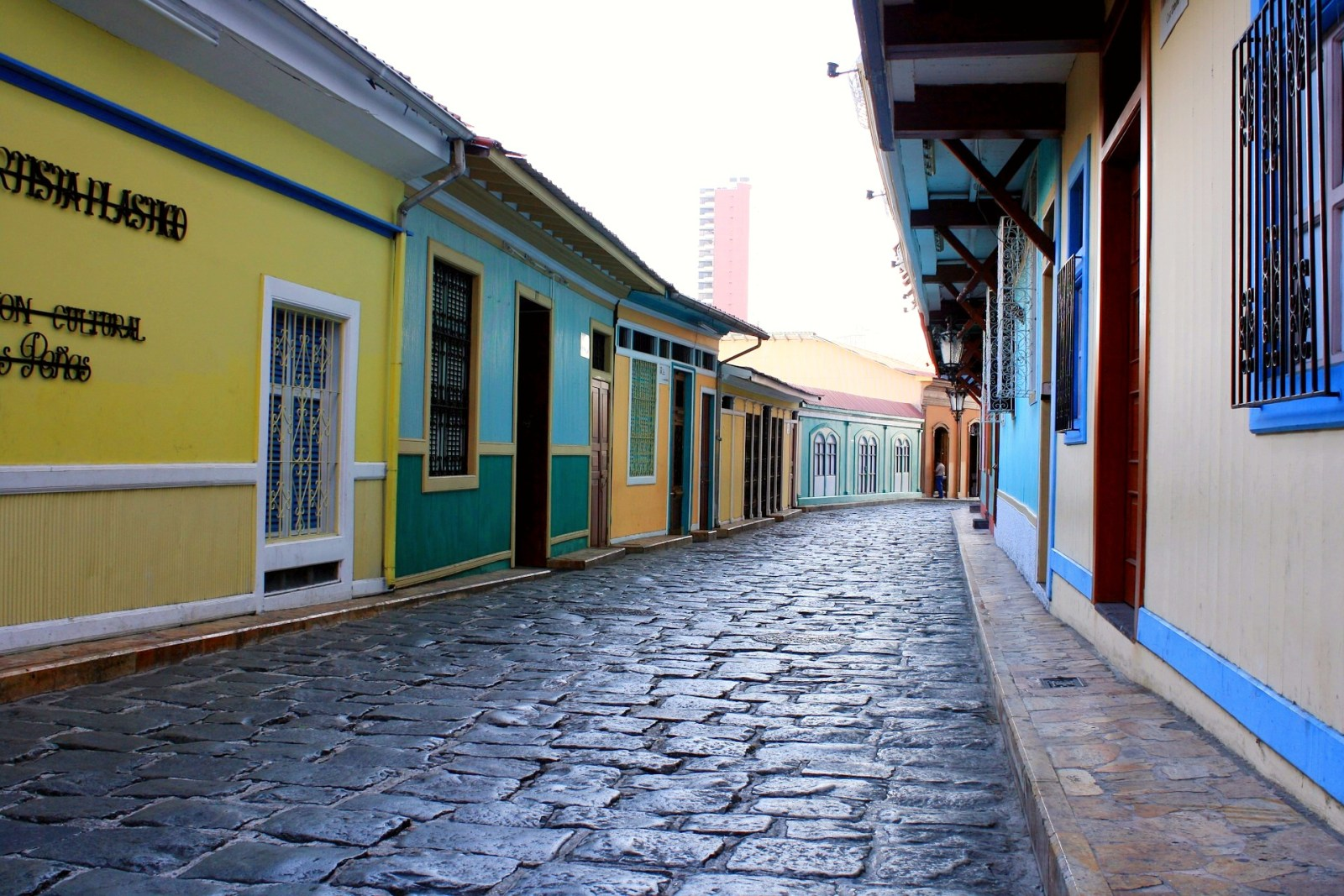 The Best Areas to Stay in Guayaquil, Ecuador