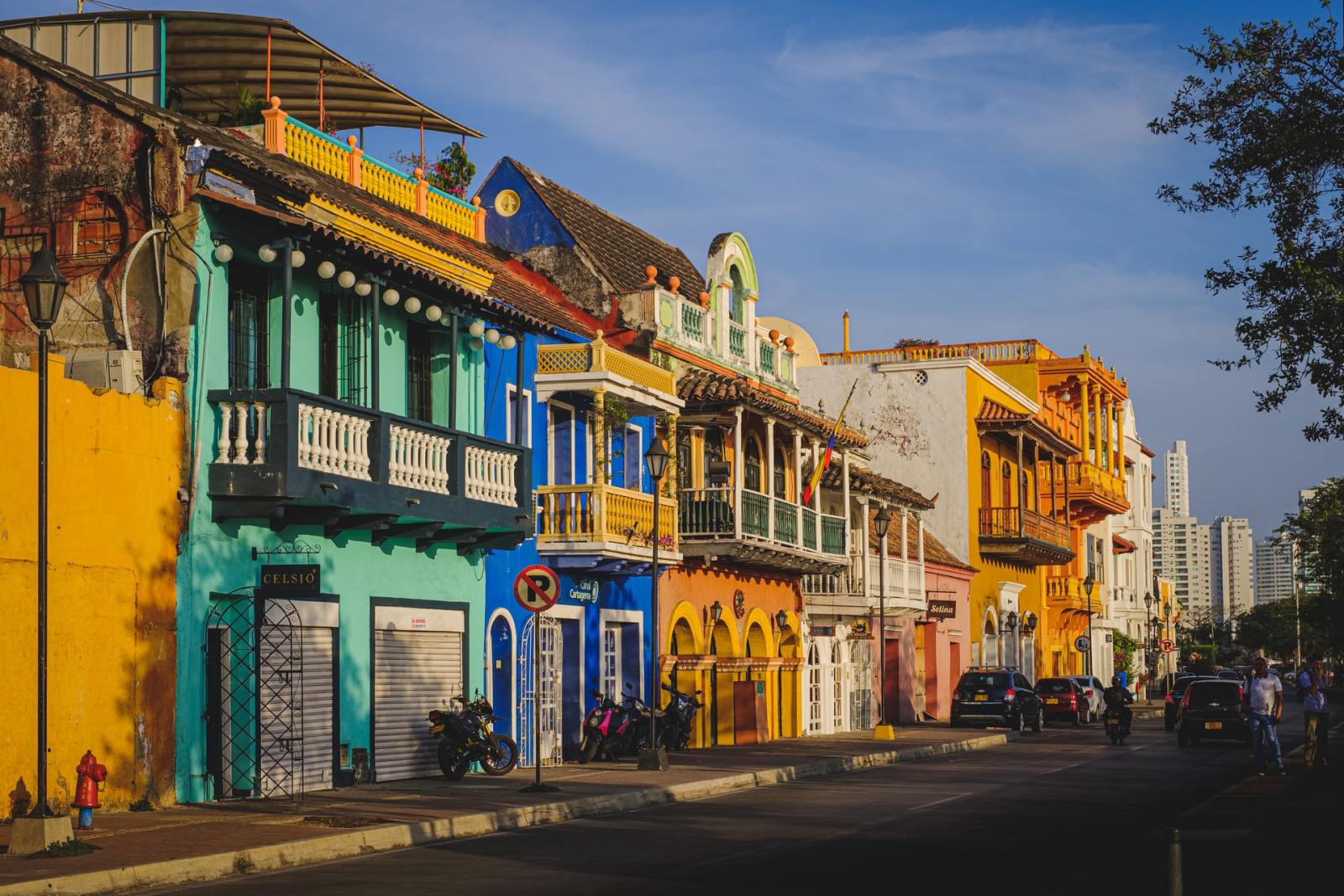 The Best Areas to Stay in Cartagena, Colombia