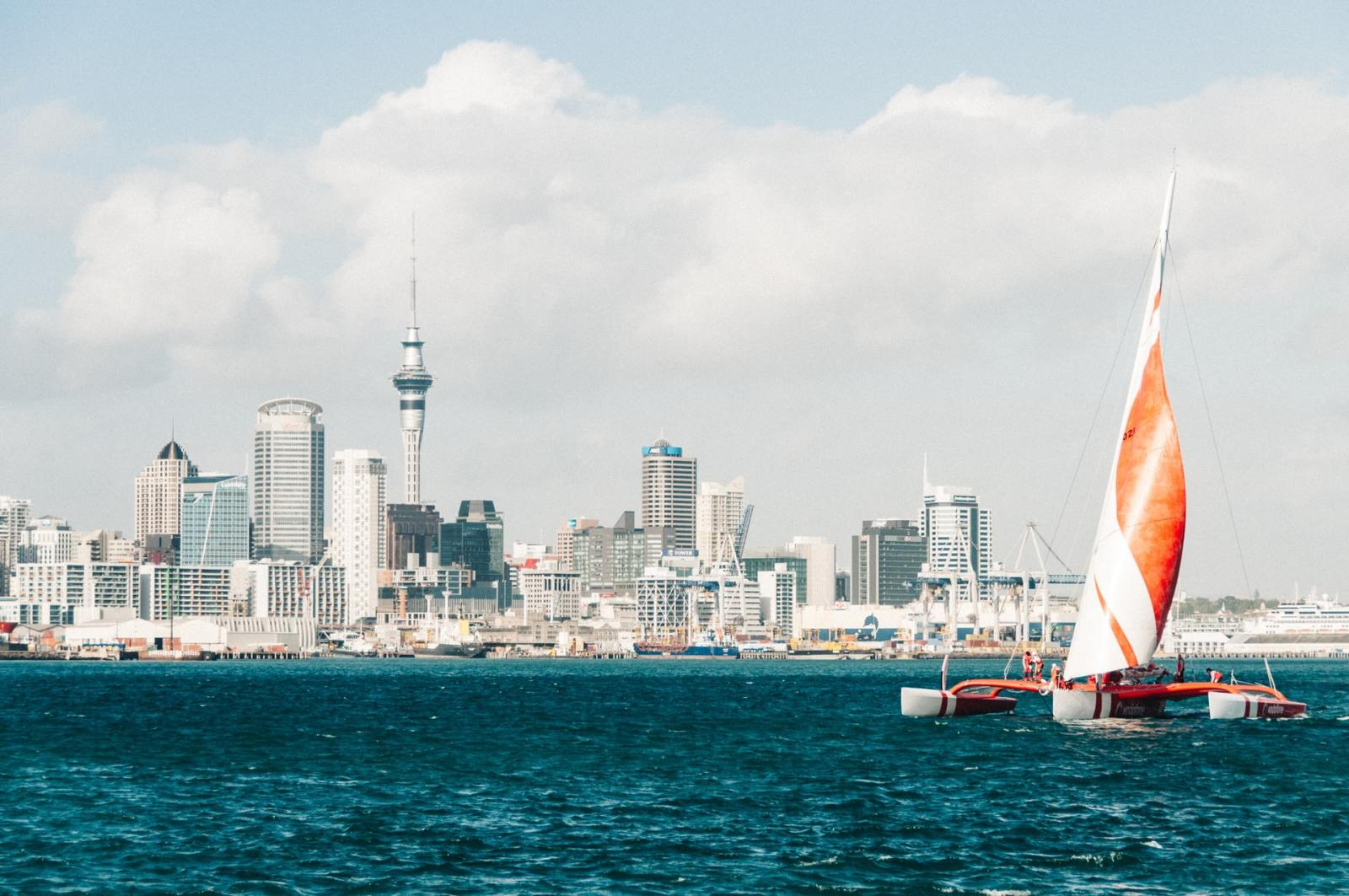 The Best Areas to Stay in Auckland, New Zealand