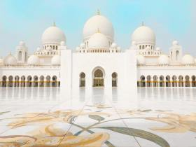 The Best Areas to Stay in Abu Dhabi, UAE