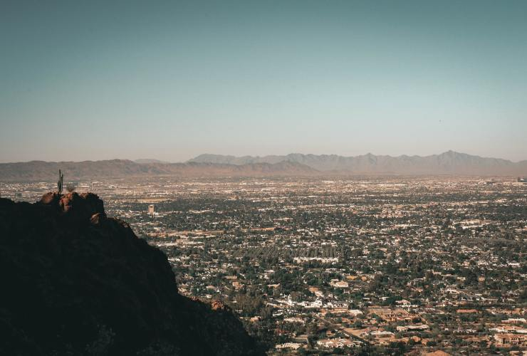 The Best Areas to Stay in Phoenix Arizona