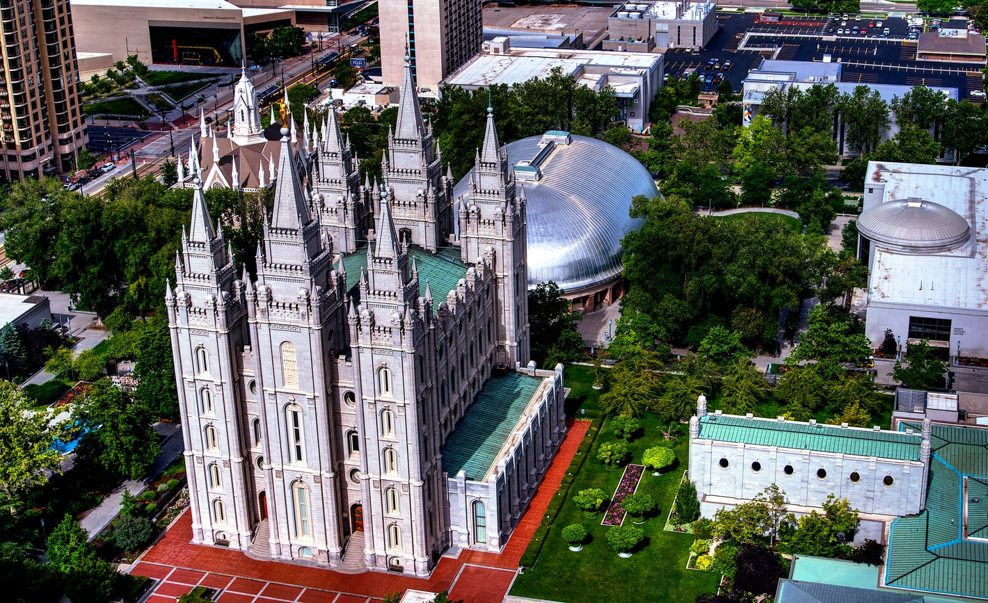 The Best Areas to Stay in Salt Lake City, Utah