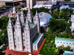 The Best Areas to Stay in Salt Lake City, Utah